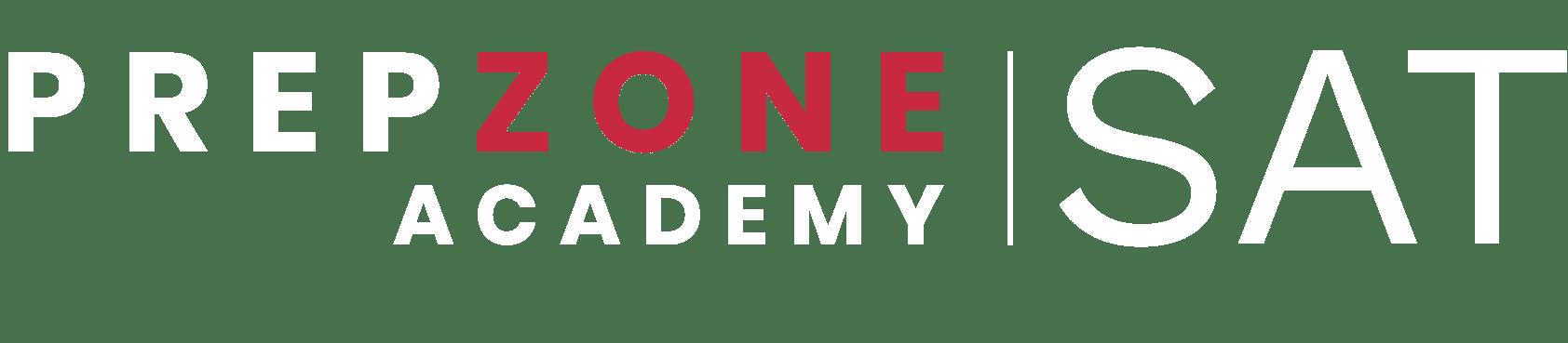Prep Zone Academy | SAT