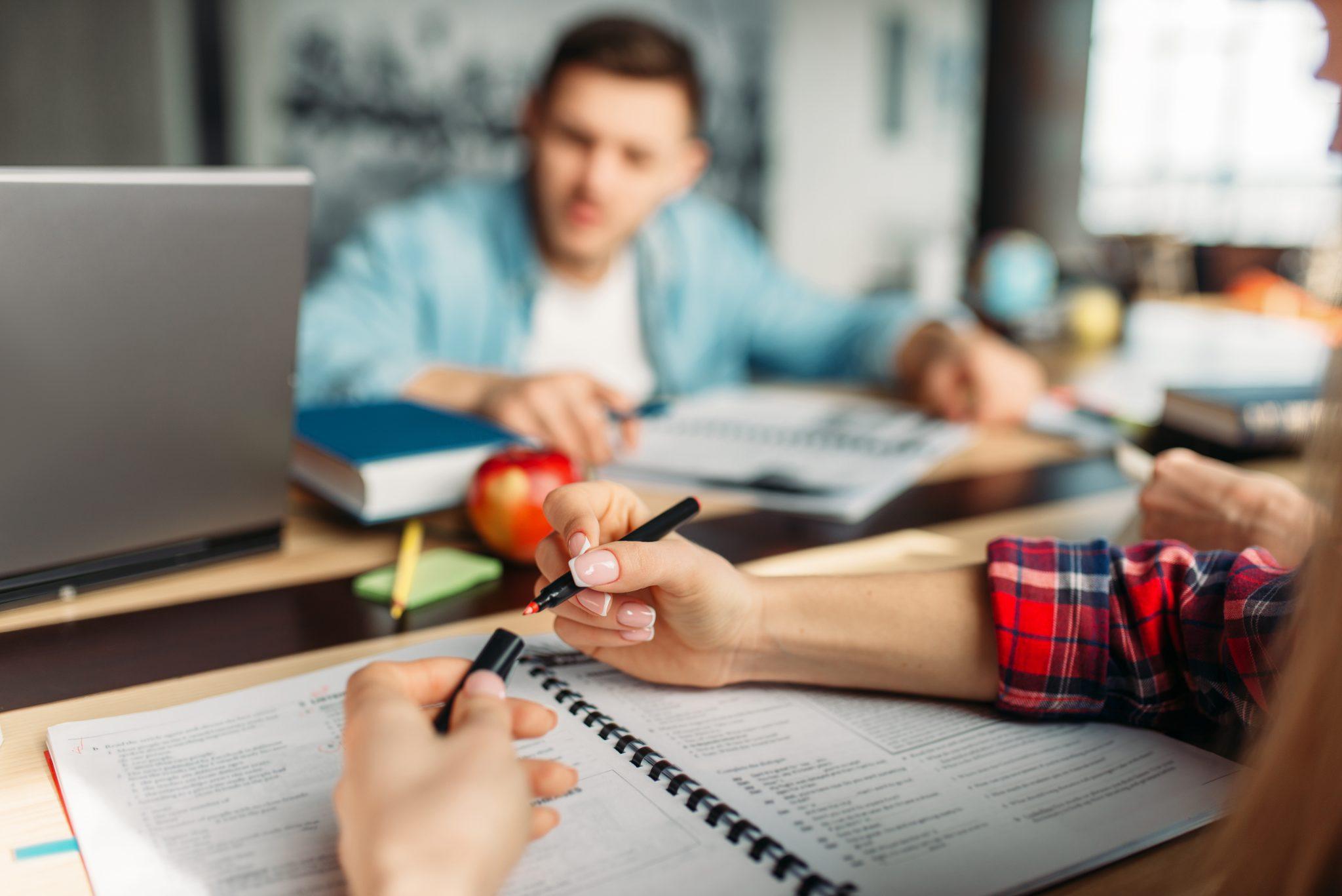 SAT Essay and Subject Test: Alternatives