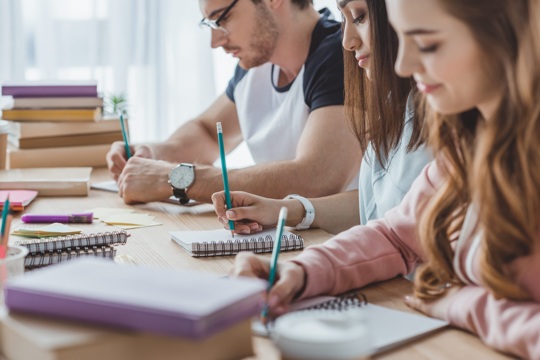 Composition and Style Questions on the SAT Writing Section: Rules and Tips